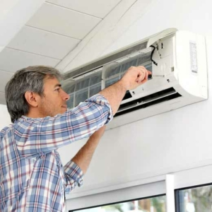 Ductless Air Conditioning Repair