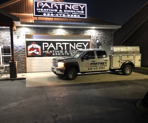 Partney Heating and Cooling
