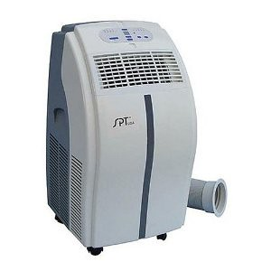 portable air conditioner with hose
